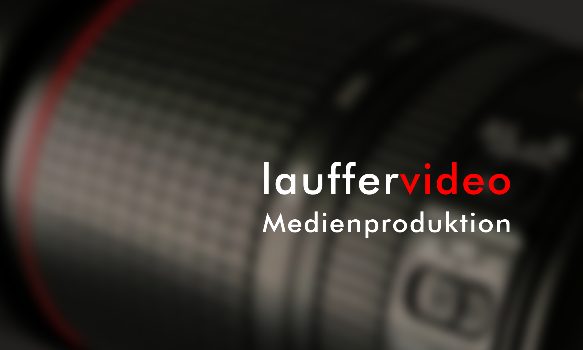 lauffervideo